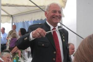 Ehrenbürgerfeier Anton Gutmann