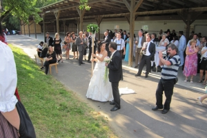 Hochzeit Lissi&Felix
